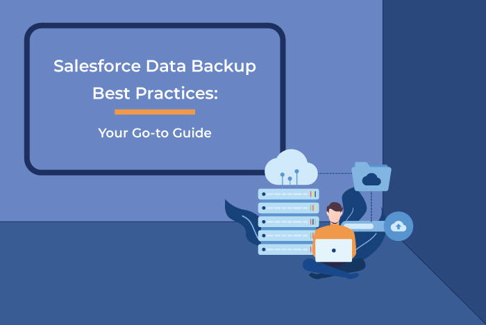 Salesforce Data Backup Best Practices: Your Go-to Guide